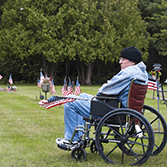 returning veteran who may need VA disability lawyers